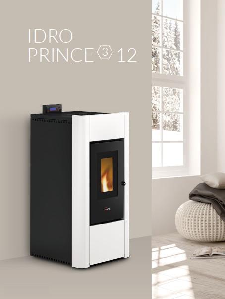 Prince3 - Piecyk Peletowy Cadel